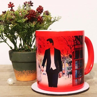 Printcious Inspiration - Mugs > Magic Mugs