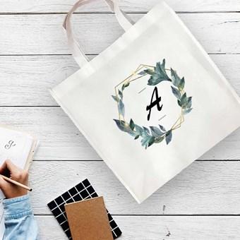 Printcious Inspiration - Bags > Non Woven Bag (Square)