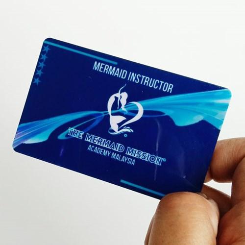Printcious Inspiration - PVC Cards > PVC Cards