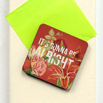 Printcious Inspiration - Magnets > Magnets (Square)