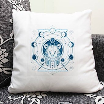 Printcious Inspiration - Cushions > Cushions (Square)